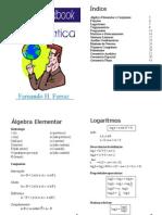 Resumão Matemática