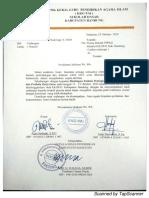 undangan peserta bimtek PPPKG