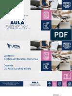 Presentación Unidad 6 - 1ra. Parte - Desarrollo de Personas - Inducción y Capacitación FORM NUEVO.pdf