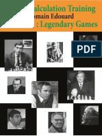 Romain Edouard - Chess calculation training (Tomo 3).pdf
