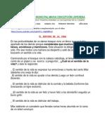 TALLER Nº4- SENTIDO DE LA VIDA