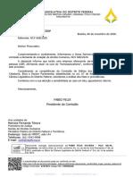 """CLDF denuncia ao Conselho de Psicologia clínica que oferece """"cura gay"""""""
