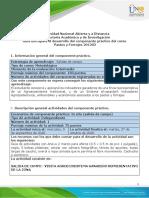 Formato-Guía para el desarrollo del componente práctico