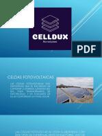 proyectos 1ra fase celldux equipo 1