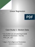 Advanced_Linear Regression