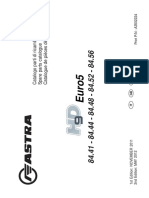 Manual de Partes IVECO ASTRA