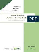 MANUAL DO USU_RIO ARTES_O