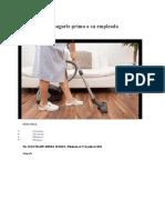 Cálculo para pagarle prima a su empleada doméstica