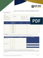 mCAFT-Data-Collection-Sheet