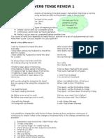 VERB TENSES REVISION 1_fotocopiar