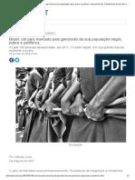 Brasil_ um país marcado pelo genocídio da sua população negra, pobre e periférica - Movimento dos Trabalhadores Rurais Sem Terra