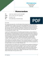 WSB CBA Review Summary