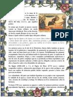 Cesárea (HISTORIA DE LA MEDICINA)