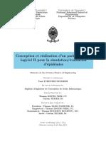 packageSous_R_simulationsEpidemies_Yvan_TCHOUDIE_memoire_ingenieur_2014
