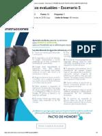 Actividad de puntos evaluables - Escenario 5_ PRIMER BLOQUE-TEORICO_PSICOMETRIA-[GRUPO5]