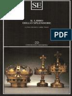 a cura di Ariel e Elio Toaff - Il libro dello splendore - Zohar-SE (2000).pdf