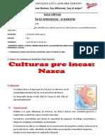 CULTURA NAZCA 4 GRADO (1)