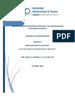 Breve analisi crítico del sistema de compensación y beneficios.docx