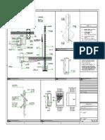 Projeto Malha de Aterramento e SPDA