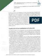 """02) Madrigal Torres, Berta E. (2009) """"Habilidades directivas y su clasificación"""" en  Habilidades directivas. Segunda Edición. México McGraw-Hill. pp. 2-7 (1).pdf"""