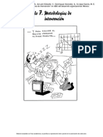 08) Camarena, C. A., de León Estavillo, V., Domínguez González, A.,  López García, M. E. (2002). Metodologías de intervención en ABC del desarrollo organizacional. México Trillas, pp. 78-89.