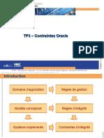 TP3 - Contraintes