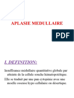 APLASIE_MEDULLAIRE_diapo