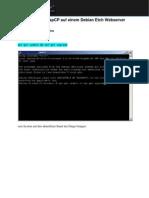 postfix debian etch ( Debian 4 )