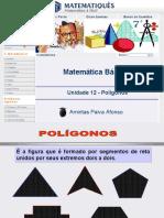 Material de Apoio ao Estudo Matemática