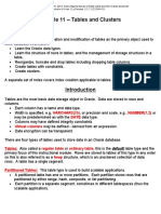 Module 11 – Tables and Clusters full notes.docx