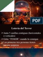 Halloween 2018 · Día de muertos · SlidesCarnival.pptx