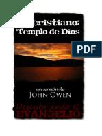 Un cristiano