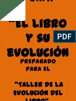 Historia y Evolución del Libro.pdf
