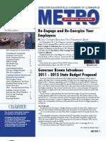 METRO Business Journal - February 2011