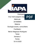 sipcologia social y comunitaria tarea 1.docx