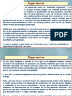 diapositivas - Decision Judicial