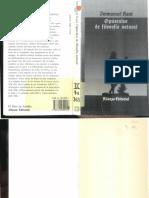 Kant, Immanuel - Opúsculos de filosofía natural - Tr. Domínguez -OCR-.pdf