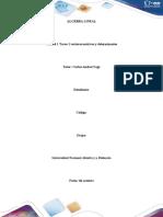 ScribiSApoerte unidad 1 vectores matrices y determinantes