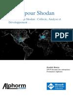 Introduction à Shodan