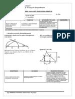 2ª EXAMEN geometria vii - simulacro