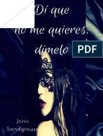 Di que no me quieres, dimelo 2 - Janis Sandgrouse.pdf