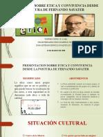 ACTIVIDAD N°6 PRESENTACION SOBRE ETICA