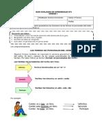 Guía 5_ Unidad 1 Leng.  6° básico