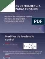 MEDIDAS DE FRECUENCIA UTILIZADAS EN SALUD.ppt