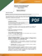 Taller de Trabajo No. 1 Costos I Aprendizajes Previos TUTORIA 1.doc