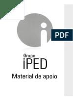 Apostila - Direito do consumidor - IPED