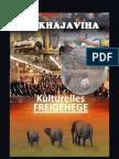 KULTURELLES FREIGEHEGE