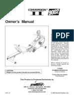 Stamina_EMR_Conversion_II_Row_Bike_Rowing_Machine_Owners_Manual