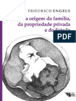 A origem da familia, do Estado - Friedrich Engels.pdf