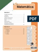 Matemática Mod 2